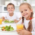 Как питание ребенка сказывается на его школьных отметках?