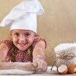 Дети, которые боятся пробовать новые продукты, могут иметь низкую самооценку