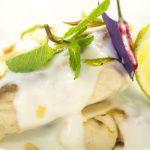 Рецепт Рыба в кефире