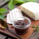 Рецепт Инжирное варенье с медом