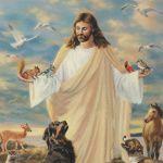 Вегетарианство в основных мировых религиях