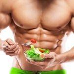 Еда — путь к здоровым тренировкам!