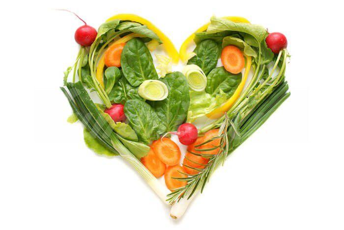 На фото 14 интересных фактов о влиянии вегетарианства