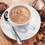 Рецепт Кофе «Офламерон» (рецепт 1901 года)