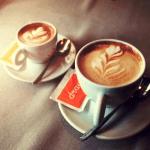 Рецепт «Магический кофе»