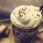 Рецепт Кофе по-швейцарски со льдом