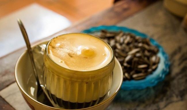 На фото Шведский кофе