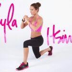 Как питается фитнес-звезда Кайла Итсинес