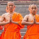 Советы монаха из Шаолинь о том, как оставаться молодым