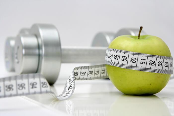 На фото Как питаться тем, кто занимается фитнесом