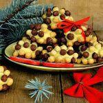 Рецепт Печенье «Ёжики»