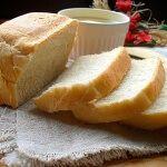 Рецепт Пшеничный хлеб в хлебопечке