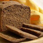 Рецепт Ржаной хлеб в хлебопечке