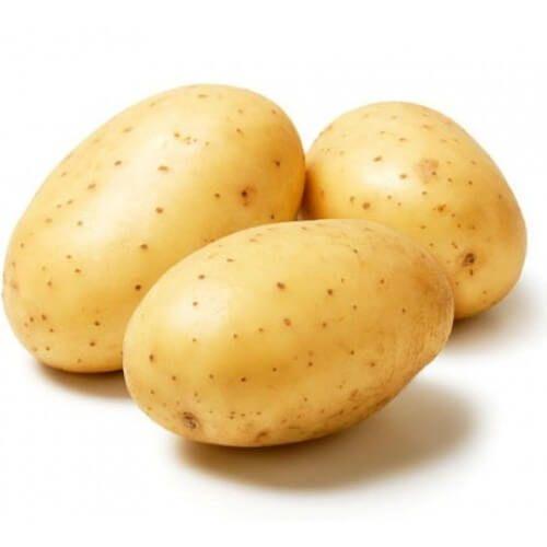 Чем полезен картофель, рецепты из картофеля