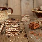 Рецепт «Кофейное» печенье
