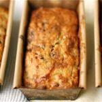 Рецепт Банановый мини-хлеб