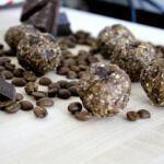 Рецепт Кофейные конфеты