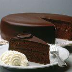 Рецепт Венский шоколадный торт