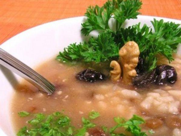 На фото Суп «Воснапур»