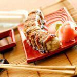 Рецепт Маки суши