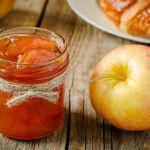 Рецепт Яблочный джем в хлебопечке