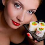 Можно ли есть суши во время беременности