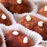 Рецепт Пирожное «Картошка» из детства