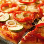 Рецепт Лучшая основа для пиццы