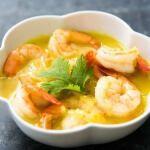 Рецепт Суп с морепродуктами