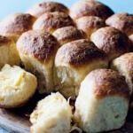 Рецепт Булочки на масле и кефире