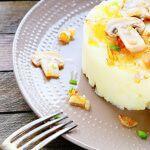 5 секретов идеального картофельного пюре