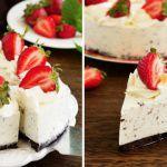 Рецепт Творожный десерт без выпечки
