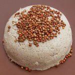 Рецепт Сыроедческий сыр из орехов