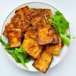 Рецепт Запеченный тофу