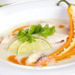 Рецепт Тайский бульон