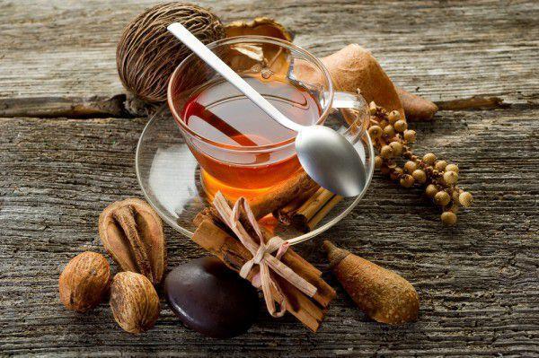 Яблочный глинтвейн ~ Домашние рецепты