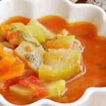 Рецепт Бульон из овощей