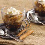 Рецепт Кофейная гранита / Granita di caffe