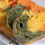 Рецепт Австралийский овощной хлеб