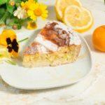 Рецепт Неаполитанский пасхальный пирог от Джейми Оливера