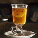 Рецепт Грог с лимоном