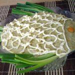 Рецепт Рецепт форшмака из сельди без яиц