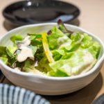 Рецепт Импровизированный греческий салат
