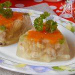 Рецепт Холодец с хрящами