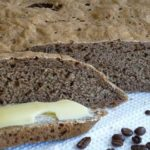 Рецепт Кофейный хлеб
