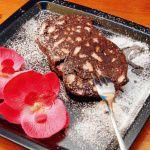 Рецепт Шоколадная колбаса / Salame di cioccolato