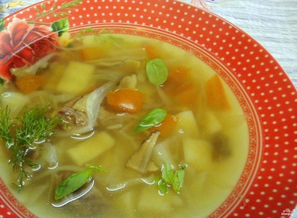 Говяжий бульон рецепт с фото пошагово