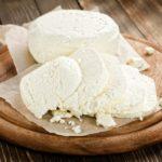 Рецепт Творожный сыр