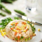 Рецепт Заливное с яйцами