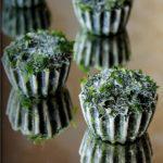 Рецепт Замороженный укроп и петрушка на зиму